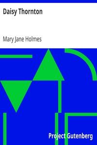 Cover of Daisy Thornton