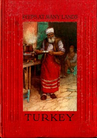 Peeps at Many Lands: Turkey