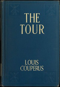 Cover of The Tour: A Story of Ancient Egypt