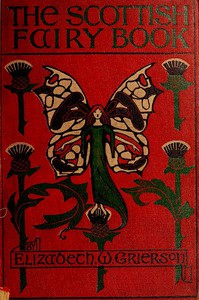 Cover of The Scottish Fairy Book