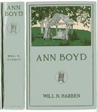 Cover of Ann Boyd: A Novel
