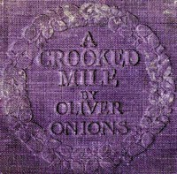 A Crooked Mile