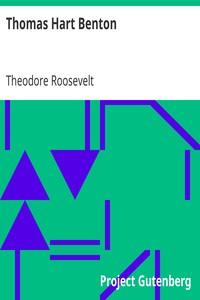 Cover of Thomas Hart Benton