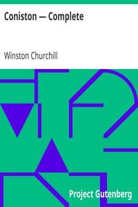 Cover of Coniston — Complete