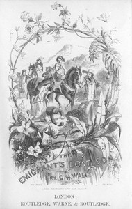 The Emigrant's Lost Son; or, Life Alone in the Forest