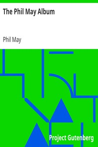 The Phil May Album