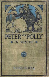 Cover of Peter and Polly in Winter