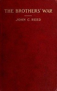 Cover of The Brothers' War