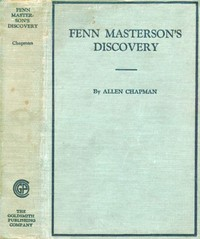 Cover of Fenn Masterson's Discovery; or, The Darewell Chums on a Cruise