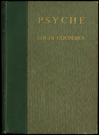 Cover of Psyche