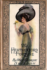 The Heatherford Fortunea sequel to the Magic Cameo