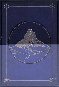 Cover of The Ascent of the Matterhorn