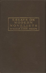 Cover of Essays on Modern Novelists