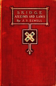 Cover of Bridge Axioms and Laws