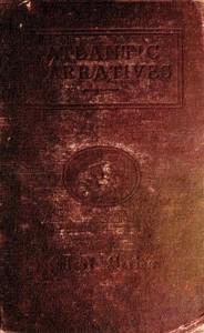 Cover of Atlantic Narratives: Modern Short Stories