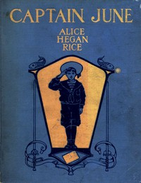 Cover of Captain June