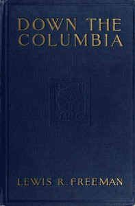 Cover of Down the Columbia