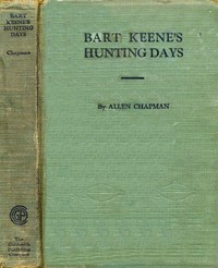 Cover of Bart Keene's Hunting Days; or, The Darewell Chums in a Winter Camp
