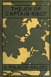 Cover of The Joy of Captain Ribot