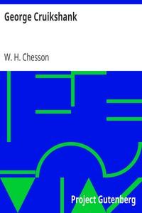 Cover of George Cruikshank