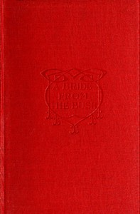Cover of A Bride from the Bush