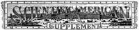 Cover of Scientific American Supplement, No. 648, June 2, 1888.