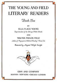 Cover of The Young and Field Literary Readers, Book 2
