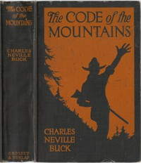 Cover of The Code of the Mountains
