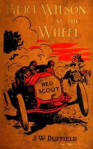 Cover of Bert Wilson at the Wheel