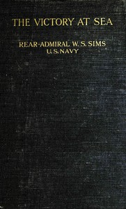 Cover of The Victory At Sea