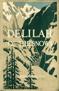 Cover of Delilah of the Snows