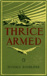 Cover of Thrice Armed