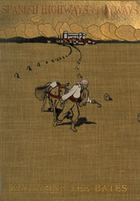 Cover of Spanish Highways and Byways