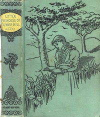 Cover of The Little Princess of Tower Hill
