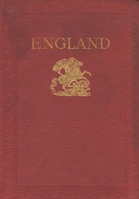 Cover of England