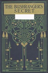 Cover of The Bushranger's Secret