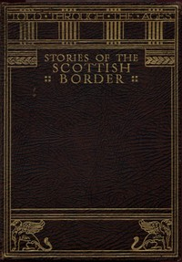 Cover of Stories of the Scottish Border