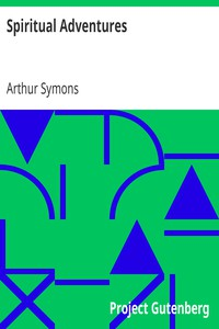 Cover of Spiritual Adventures