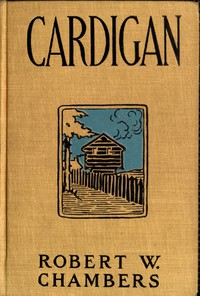 Cover of Cardigan