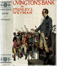 Cover of Ovington's Bank