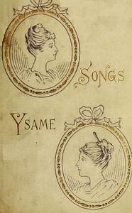 Cover of Songs Ysame