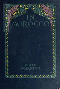 Cover of In Morocco