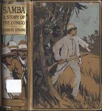 Cover of Samba: A Story of the Rubber Slaves of the Congo