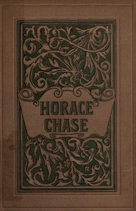Cover of Horace Chase