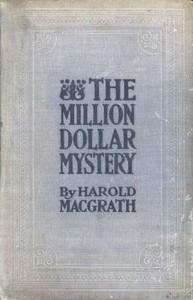 The Million Dollar MysteryNovelized from the Scenario of F. Lonergan
