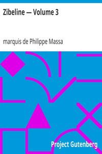 Cover of Zibeline — Volume 3