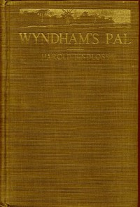 Cover of Wyndham's Pal