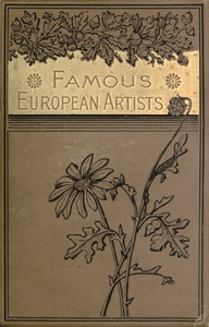 Cover of Famous European Artists