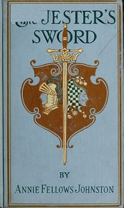 Cover of The Jester's SwordHow Aldebaran, the King's Son Wore the Sheathed Sword of Conquest