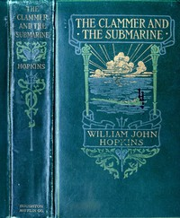 Cover of The Clammer and the Submarine